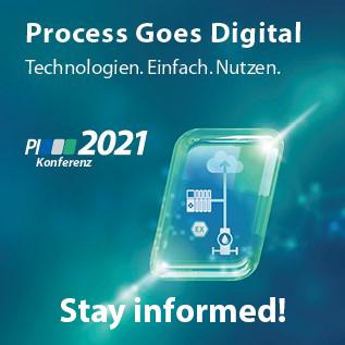 Die PI-Konferenz findet vom 15. - 18. März 2021 statt.