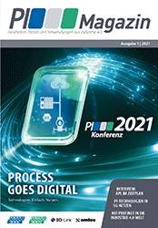 PI-Magazin 2021/1