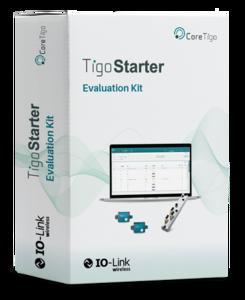TigoStarter Evaluation Kit